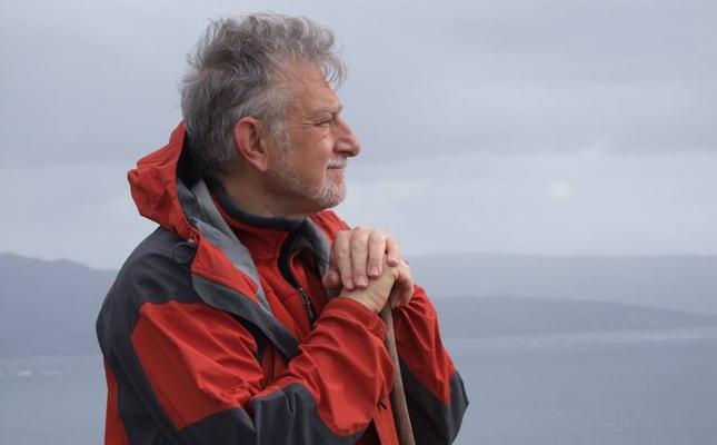 Javier Cacho pasará por Úbeda para presentar su biografía del explorador polar Nansen