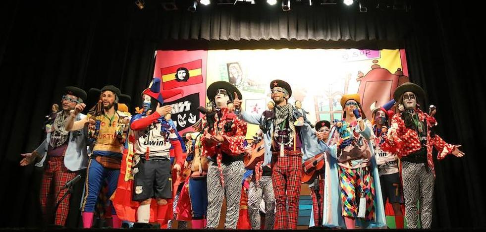 Siete propuestas participarán en el concurso de agrupaciones del Carnaval de Úbeda