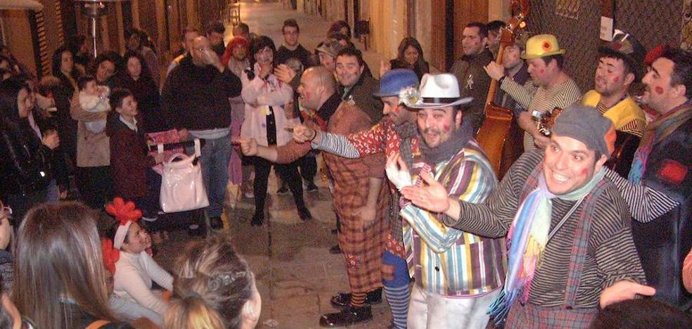 El PP de Úbeda critica el desinterés del equipo de gobierno por el Carnaval
