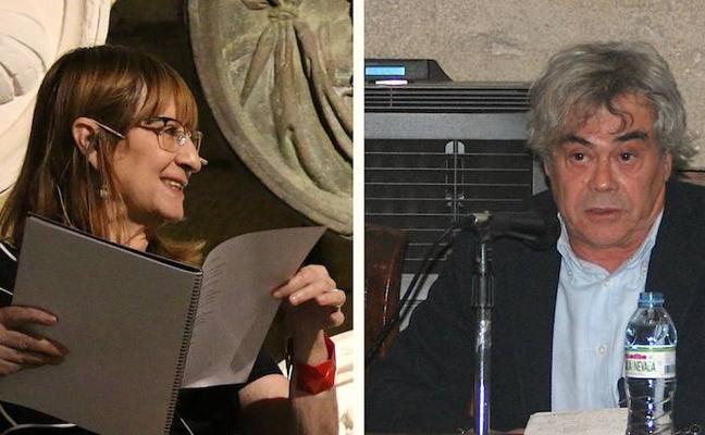 Dos ubetenses entre los finalistas para el XXIV Premio Andalucía de la Crítica