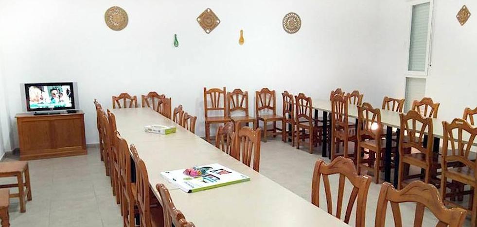El albergue de Úbeda cerró sus puertas después de sesenta días de servicio