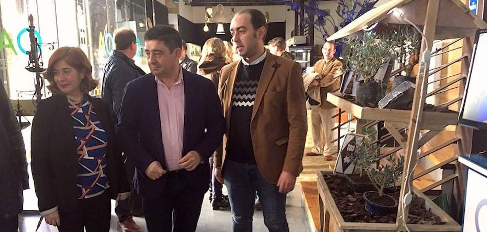 Colaboración para convertir el Centro Olivar y Aceite de Úbeda en un referente del oleoturismo