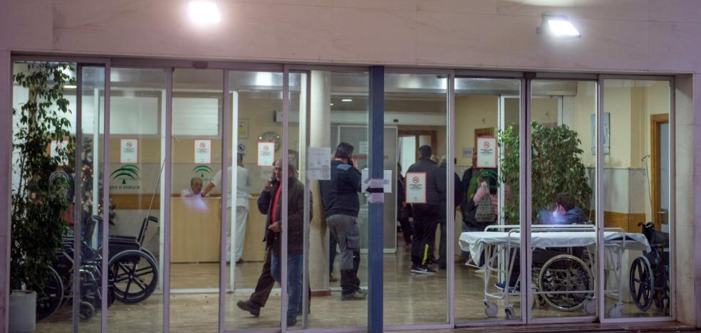 El SAS refuerza el control en Urgencias tras la muerte de la paciente 'olvidada' en Úbeda
