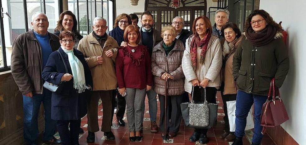 47 familias de la comarca de La Loma mejoran la accesibilidad de sus viviendas