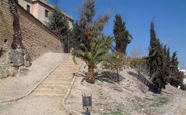 Adjudicadas las obras de adecuación del deteriorado parque del Carmen