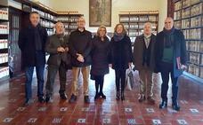 Úbeda acogió la primera reunión de coordinación de Campus de la UNED