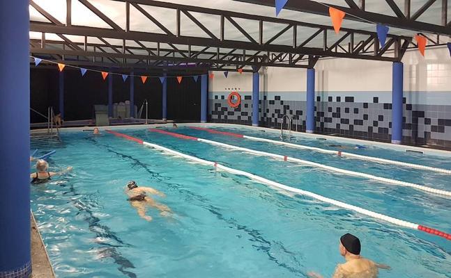 Acuerdo ventajoso para grupos que quieran practicar aquagym e hidroterapia