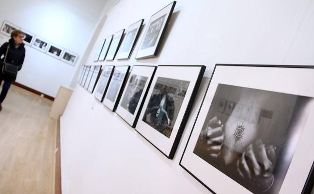 Exposición de las obras premiadas en el Concurso Nacional de Fotografía 'Ciudad de Úbeda'