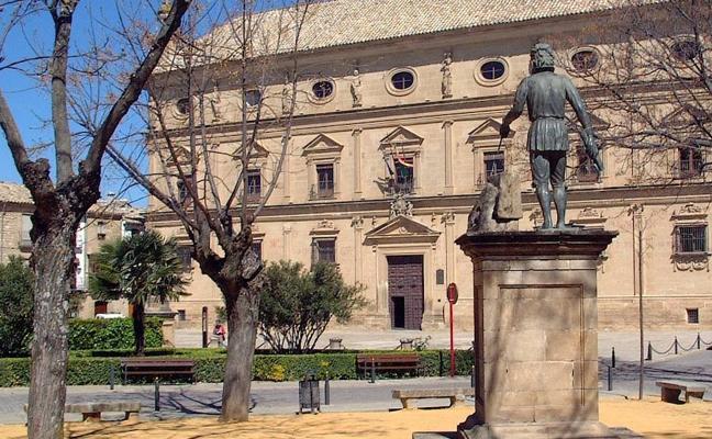 Luz verde a la nueva Relación de Puestos de Trabajo del Ayuntamiento de Úbeda