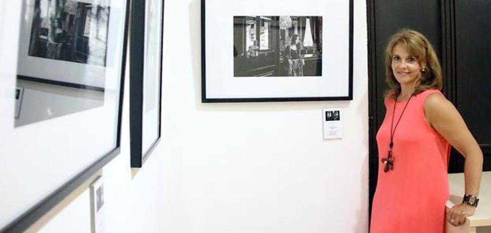 La ubetense Katy Gómez, entre los cinco españoles finalistas de los premios Sony de fotografía
