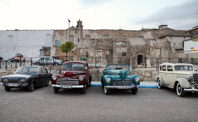 Aprompsi muestra su disposición para gestionar el aparcamiento del Antiguo Cuartel de Santa Clara