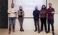 Star Wars 'made in' Jaén