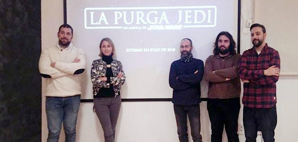 Star Wars 'made in' Jaén