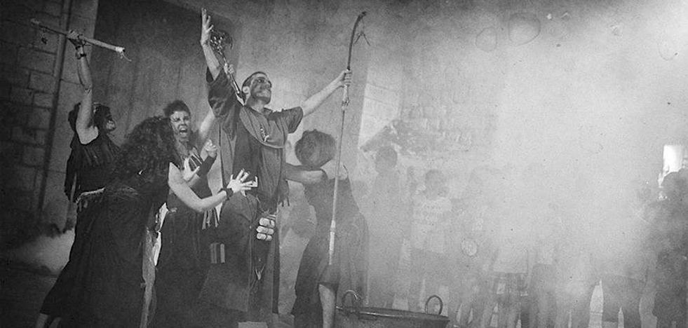 Experiencia Zombie Úbeda traerá el espectáculo 'Makabre: el último Grand Guignol'