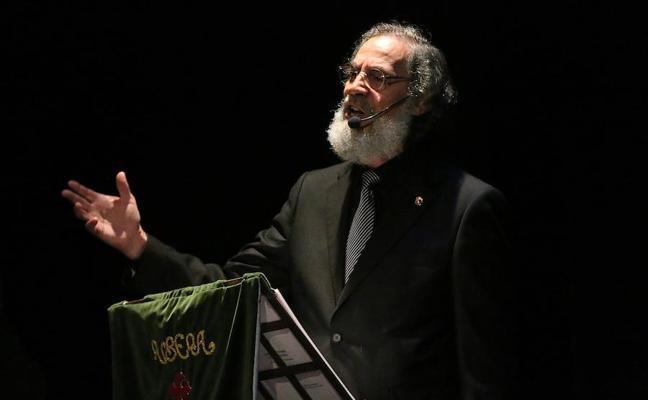 Emotivo acto literario, musical y artístico por el 75 aniversario de la cofradía de la Oración en el Huerto
