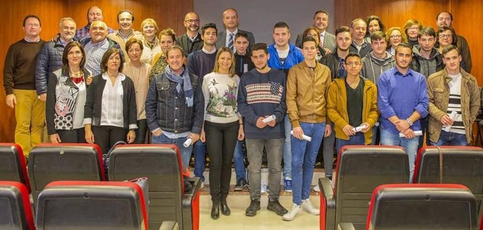 Safa innova en la Formación Profesional con nuevas metodologías