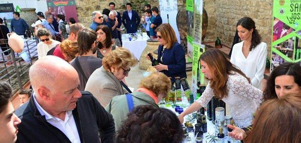 El Centro Olivar y Aceite celebrará su quinto aniversario con una jornada de puertas abiertas