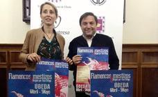 Seis finalistas se disputarán el premio del concurso enmarcado en el Festival Flamencos y Mestizos