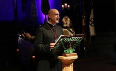 Jesús Manuel Monforte pronunciará el pregón del Corpus Christi 2018 de Úbeda