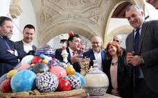 Úbeda se convierte en epicentro andaluz de los Días Europeos de la Artesanía