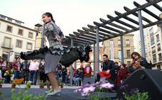 Calentando motores para el Festival Flamencos y Mestizos
