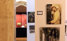 El Museo Arqueológico de Úbeda mostró estampas medievales recreadas en castillos de la provincia
