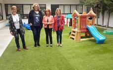 Mejora de las instalaciones de la Escuela Infantil Municipal 'Ciudad de Úbeda'
