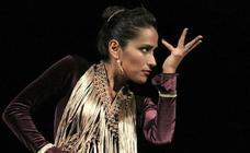 Karen Lugo y Alfredo Tejada pasaron por el Festival Flamencos y Mestizos