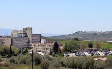 Satse exige un aumento de plazas de aparcamiento para profesionales del hospital de Úbeda