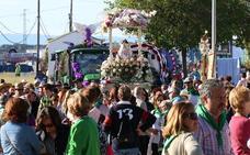 Coordinado el dispositivo de seguridad y tráfico para la romería de Nuestra Señora de Guadalupe