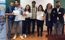 El San Juan de la Cruz de Úbeda ganó el Torneo Preuniversitario de Debate de la Universidad de Jaén