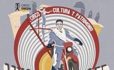 Un mes para disfrutar con Oferplan del circo 'Mustafa Danger' en Úbeda