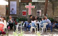 Nueve Cruces de Mayo animarán Úbeda durante el fin de semana