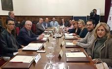 Una comisión hará un seguimiento de los proyectos a financiar con la Estrategia DUSI en Úbeda y Baeza