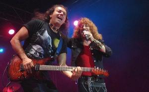 Homenaje al rock andaluz en la cuarta edición de Los Cerros Sound Festival de Úbeda