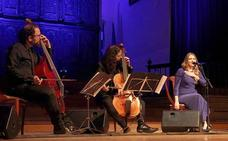 Sonidos de ida y vuelta entre el flamenco y la música antigua para abrir el Festival de Música