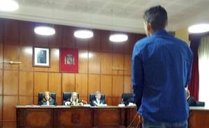 El joven de Úbeda acusado de mantener relaciones con una menor de 13 años dice que no conocía su edad
