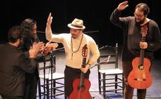 Ingueta El Rubio ganó el certamen para nuevos talentos incluido en el Festival Flamencos y Mestizos