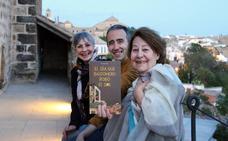 Nuevo libro escrito e ilustrado por el narrador ubetense Nono Granero