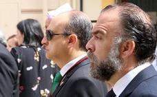 Gerardo Ruiz del Moral renuncia a ser vicesecretario de acción cultural del PP de Jaén
