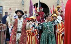 Más de 140 actividades para las XV Fiestas del Renacimiento