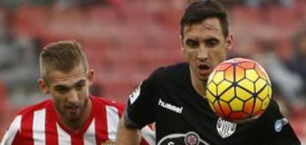 Cuando Alfonso García se empeña en un jugador...