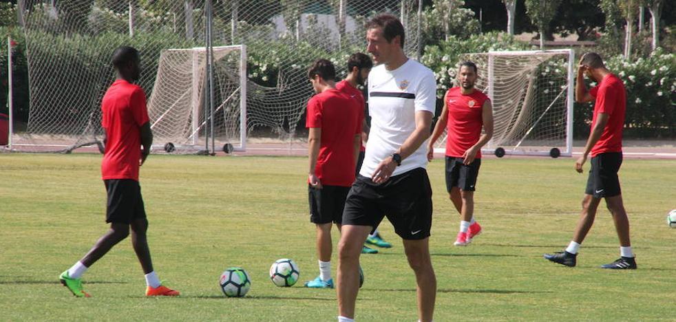 Ramis tiene claro el once para el envite del domingo en Tarragona