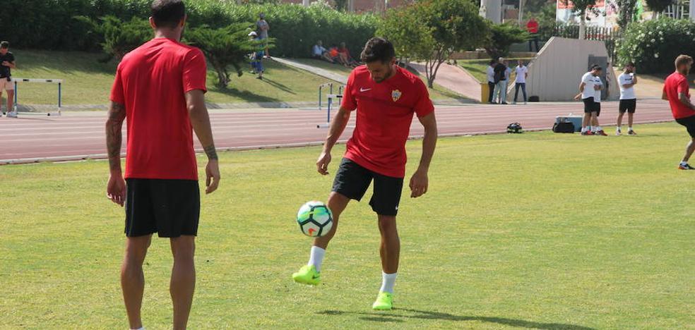 Ramis presentará muchas novedades para Cádiz