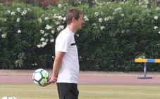 El Almería se presenta con bajas importantes a la cita ante el Reus