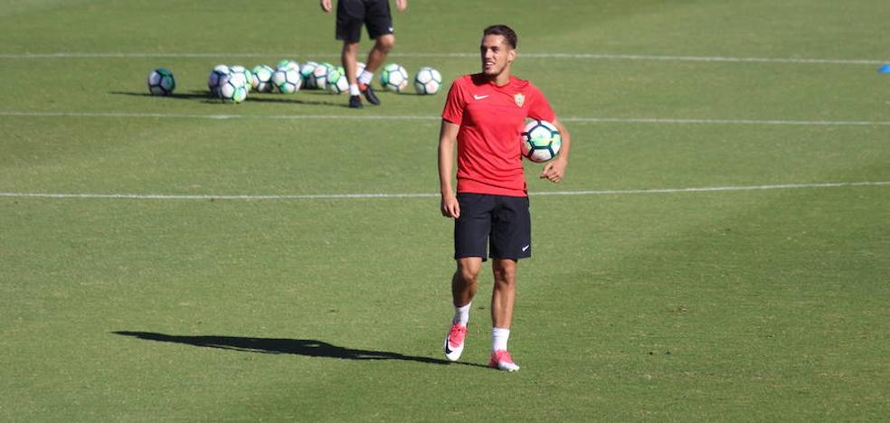 Ramis, obligado a tirar del filial para el partido del Almería