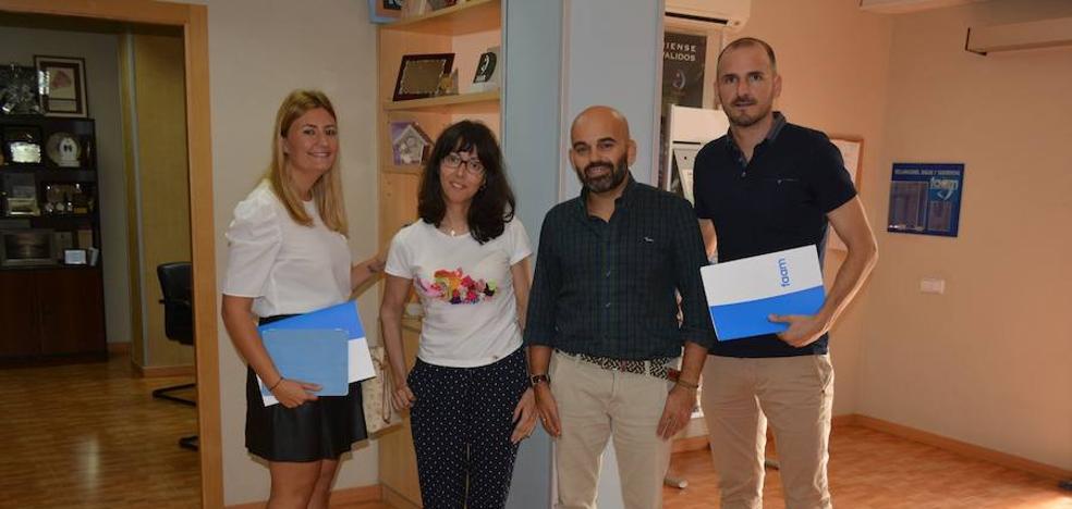 Fernando Soriano formará parte de la Fundación de la UD Almería
