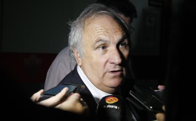 Alfonso García: «¿Quién ha dicho que Ramis no se sentará en Albacete?»