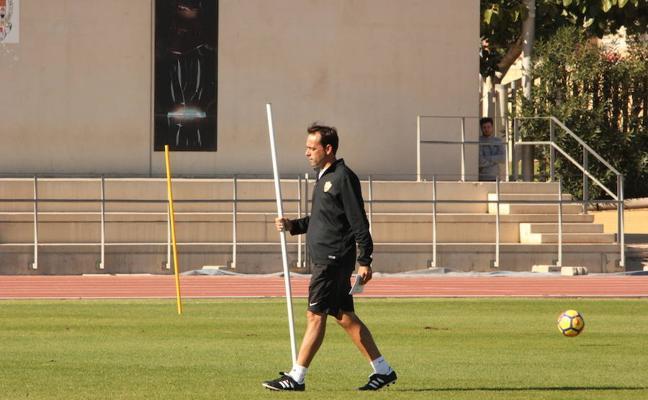 Fran Fernández: «El equipo debe de ser mucho más profundo»