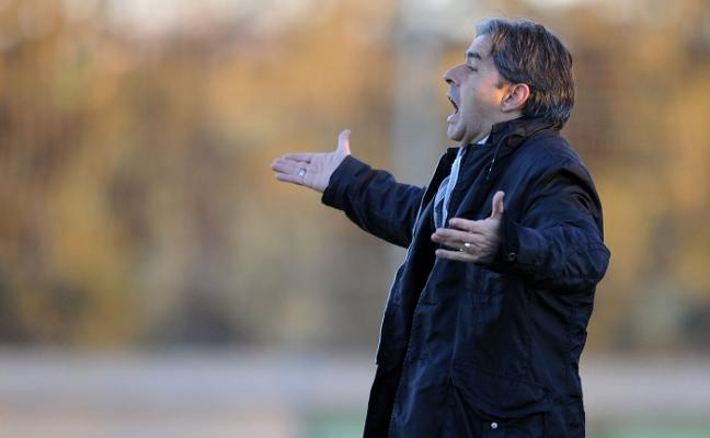 Natxo González: «El Almería tendrá una motivación extra por el cambio de técnico»